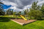 Take the kids and/or grandkids for a walk to the resort`s Children`s Play Area pictured or Tofte Town Park and gaze upon Lake Superior while they frolic, maybe watch a boat being launched