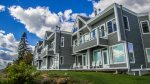Bluefin Bay 14 is a luxury upper level unit at the Bluefin Bay Resort in Tofte, MN.