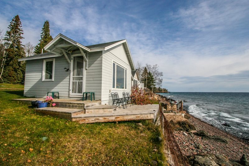 Superior Shores 6   Lake Superior   Grand Marais, MN   Cascade Vacation  Rentals