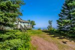 Plenty of privacy at this amazing spot on the North Shore