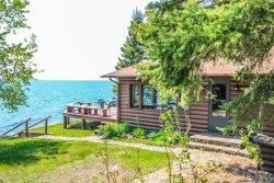 R and R is the perfect place to rest and relax on Lake Superior's North Shore.