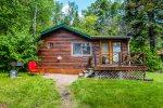 Opels Cabin 4 - cabin rental on Lake Superior, Grand Marais Minnesota