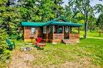 Opels Cabin 2 - cabin rental on Lake Superior, Grand Marais Minnesota