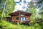 Consider Christine`s Hideaway for your next vacation up the Gunflint Trail.