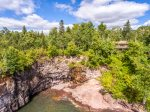 Cathy's Cove a vacation rental near Temperance River State Park