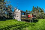 Opels Hillside - cabin rental on Lake Superior, Grand Marais Minnesota