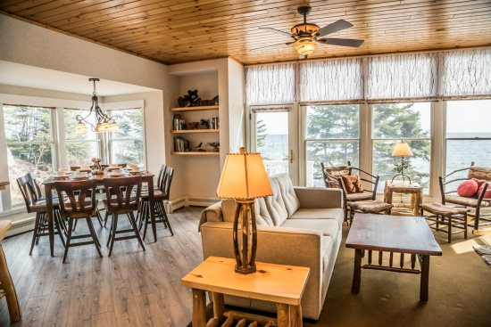 Bluefin Bay Vacation Townhome 57a Lake Superior Tofte