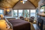Bluefin Bay 57B is a 2-bedroom, 2-bathroom suite-style unit at Bluefin Bay Resort.