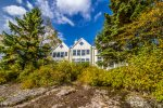 Lake Superior calls from the exclusive Bluefin Bay Premium Home 57B upper level
