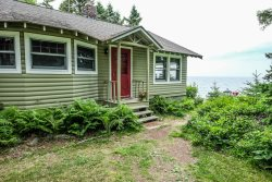 Sunrise Hollow a vacation rental by owner Lutsen Minnesota
