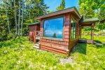 Fox Cove Cabin Lake Superior Lutsen Mn Cascade