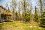 Maple Haven is a 3 bedroom, 2 bathroom, 2 level vacation rental home in Lutsen, MN.