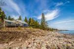 Morning Light is a quaint Lake Superior cabin located in Tofte, MN.
