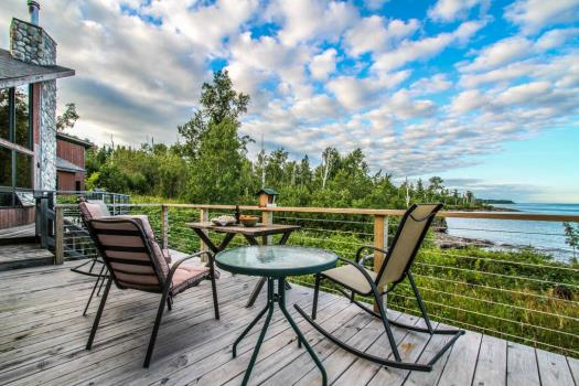 North Shore Lake Superior Vacation Rentals All Rental Locations