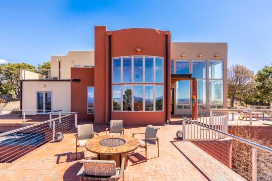 Asombroso Las Vistas | Casas De Santa Fe | Vacation Rentals In Santa Fe New  Mexico Amazing Ideas