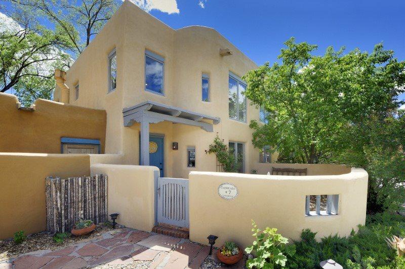 Cado Casa Casas De Santa Fe Furnished Vacation Rental In Santa