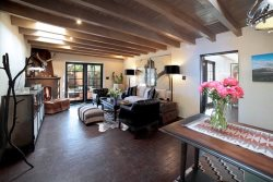 Casita Milagro - Very Special Casita on Canyon Road