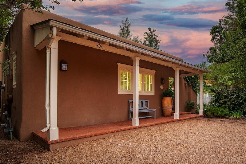Casa De Maria Casas De Santa Fe Vacation Rentals In Santa Fe New