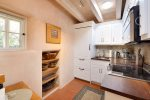 Attached Casita Kitchen