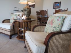South Padre Island Vacation home rental 2 bedroom Dolphin Repouso