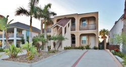 South Padre Island Vacation rental Luxury 2 bedroom with pool