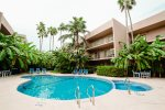 Beautiful 2 bedroom 2 bath beachside condo
