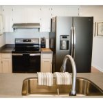 All new appliances and kitchen finishes