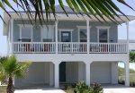 South Padre Island Beach House Rental