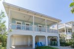 Welcome to Casa Gardenia 121 E Gardenia South Padre Island Beach House Rental
