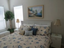 Vacation Villas of South Padre Island Casa Gardenia coastal charm