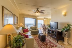 Tierra Encantada 303 - Breathtaking Sunset and Bay View Condo South Padre Island Rental 2 Bedrooms 2 Baths (Sleeps 2-6) Weekly rental required (7 nights)