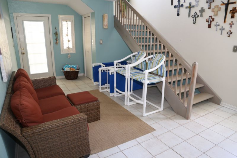 La Casa Azul South Padre Island