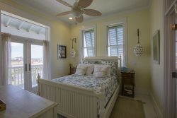 2nd Guest Suite. Lotus Villa Luxury 4 story Vacation Rental at the Shores South Padre Island