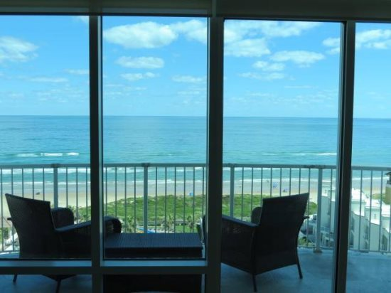 Sapphire Condominiums, South Padre Island's Premier Luxury