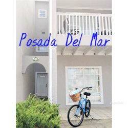 Posada Del Mar Island Gatherings  6 Bedroom with Pool 3 minutes walk to beach