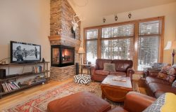 Four Pines Retreat - Incredible Home near Peak 8, Private Hot Tub, Nestled in the Pines