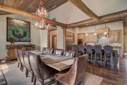 Christie Heights Elegant Retreat - Incredible Mountain Home Moments from the Slopes, Hot Tub, Pool Table