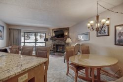 Beaver Run 4308 - Premium Unit! Private jacuzzi room in unit with views of the mountain