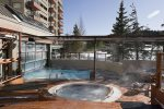 The Village at Breckenridge Hot Tubs