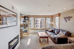 Village at Breckenridge Studio 4605 - Ski-In/Ski-Out!  FRESHLY RENOVATED!!!