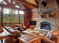 Big Timber Lodge - For the Ultimate Mountain Experience