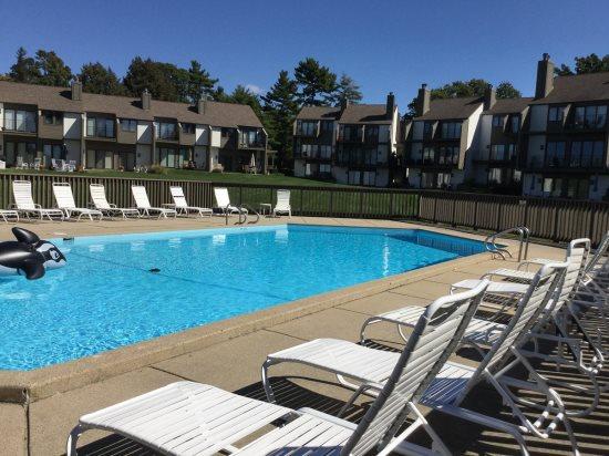 South Haven Vacation Condos