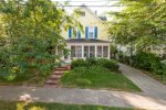 Driftwood Manor - updated historic South Haven vacation home with 6 bedrooms and an amazing location