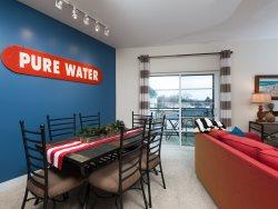 WaterTowne #02 - Prima Donna River Views