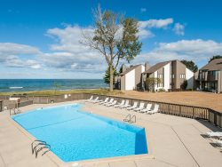 Bent Tree #16 - Lakefront Condos with Private Beach and Pool