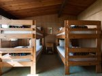 Bedroom 3 Upper Level With Bunks