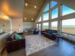 Bear Foot Beach House - New Listing