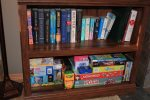 Games and Books to Entertain