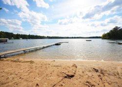 Long Lake Retreat