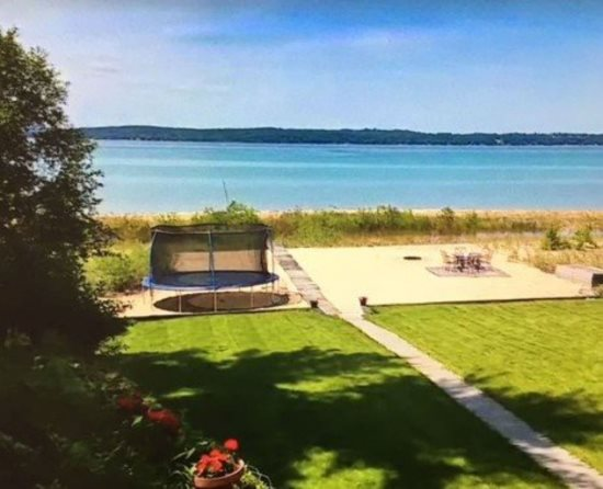 Traverse City Vacation Rental Torch Lake Vacation Rental